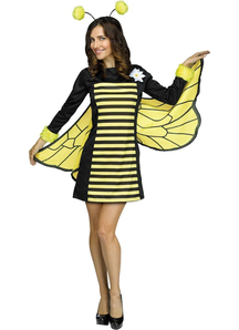 Honey Bee Adult Costume - 21408