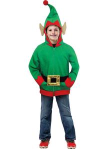 Hoodie Elf Child