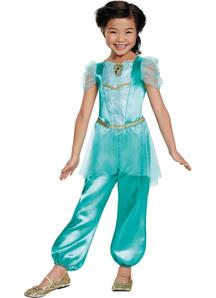 Jasmine Child Costume - 20783
