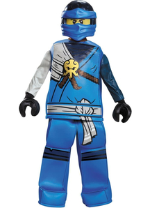 Jay Poly-Foam Costume For Children