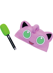Jiggly Puff Kit