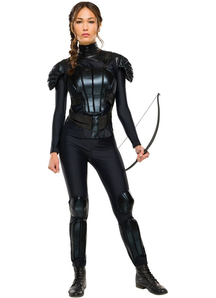 Katniss Everdeen Adult Costume