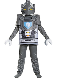 Lance Costume For Children From Nexo Knights
