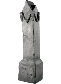 Moving Monument Prop