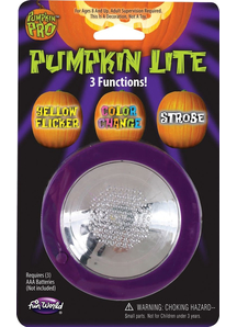Pimpkin Light 3 Mode