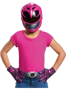 Pink Ranger Child Kit