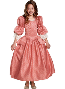 Pirates of The Caribbean Captain 5 Carina Child Costume