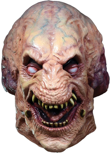 Pumpkinhead Mask