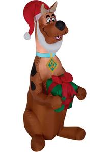 Scooby Doo Airblown