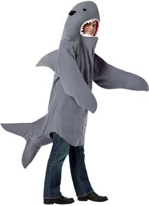 Shark Adult Costume - 21613