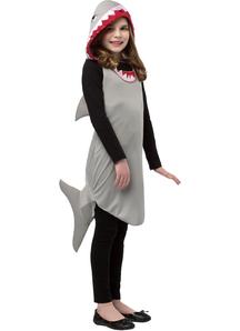 Shark Dress Teen