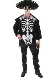 Skeleton Serape