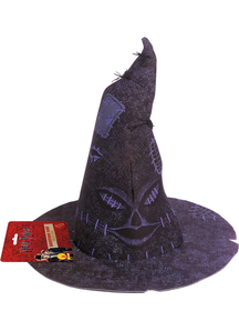 Sorting Hat Harry Potter