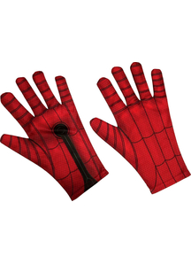 Spiderman Adult Gloves - 21229