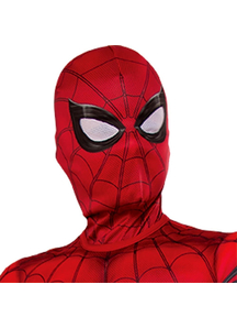 Spiderman Child Mask