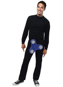 Spinner Adult Costume