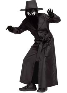 Spy Guy Child Costume