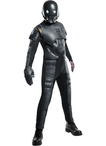 Star Wars K 2SO Adult Costume