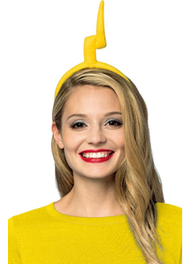 Teletubbies Lala Headpiece