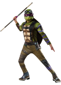 Tmnt 2 Donatello Child Costume