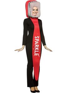 Toothbrush Adult Costume