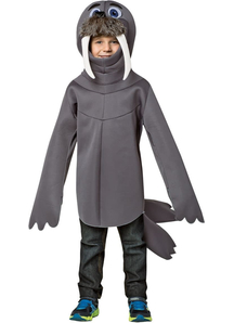 Walrus Toddlers Costume