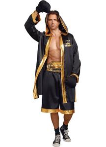 World Champion Adult Costume - 20934