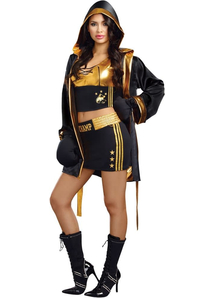 World Champion Adult Costume - 21025