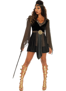 Amazon Warrior Adult Costume
