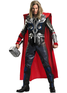 Avengers Movie Thor Adult Costume