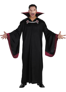 Bad Vampire Adult Costume