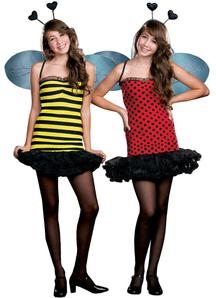 Bee/Lady Bug Teen Costume