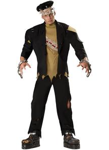Big Monster Adult Costume