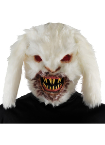 Bunny Scary Mask