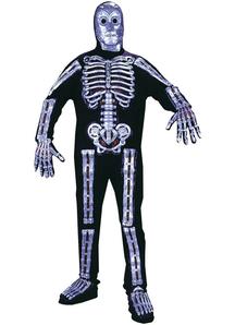 Cyborg Adult Costume