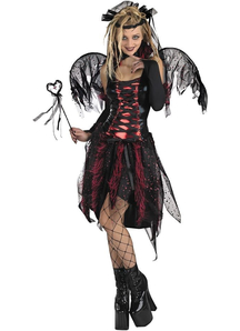 Evil Fairy Teen Costume - 22101