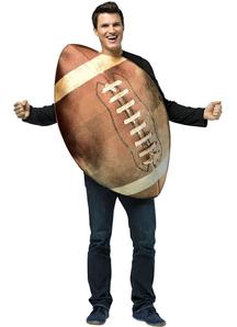 Football Tunic Adult