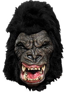 Gorilla King Mask