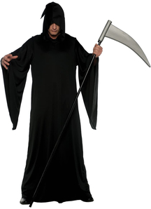 Grim Reaper Adult Costume - 22045