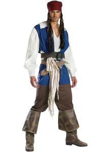 Jack Sparrow Teen Costume - 22093