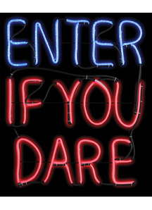 Light Glo Enter if you dare