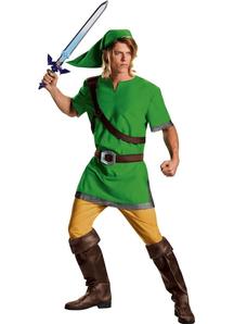 Link Teen Costume