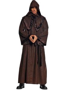Monk Robe Adult