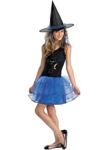 Moon Witch Teen Costume