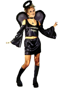 Night Angel Teen Costume