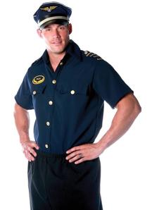 Pilot Shirt Adult