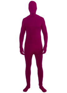 Purple Skin Teen Costume