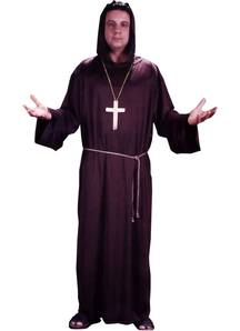 Robe Monk Adult