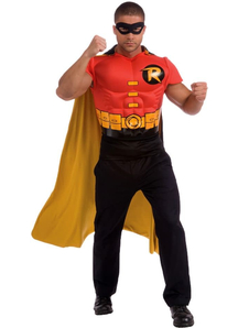 Robin Adult Set