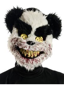 Scary Teddy Mask